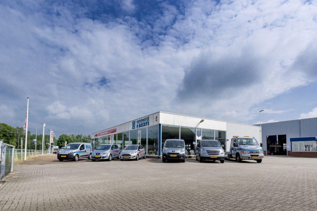 Autobedrijf P. Geerts BV