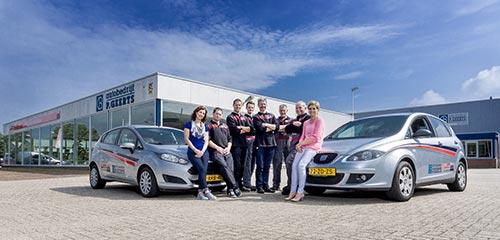 Autobedrijf P. Geerts BV - Over ons